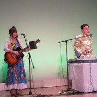 ハオ作業所 開所10周年記念 ~楊雪元 春のコンサート~ 開催されました