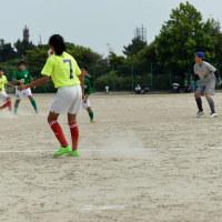 トレーニングマッチ 第4戦