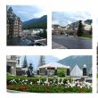 カナディアンロッキーの旅(その5):バンフーサンシャイン・メドウズ、バンフスプリングスホテル