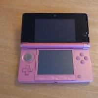 任天堂3DS/ヘッドホン/ipod nano6郵送修理 富山県のお客様