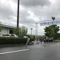 金ヶ崎マラソンに参加してみた