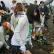 鎮魂の森 南相馬市復興市民植樹祭