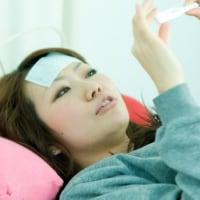 インフルエンザで疲労を回復させる?