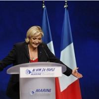 フランス  23日の大統領選挙直前のテロ事件 ルペン候補のソフト化路線は信用できるのか?