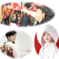 民族衣裳を着れない日本人
