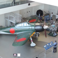 零式艦上戦闘機(114) 呉の六二型