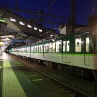 阪神BトレB 標識灯を再考察