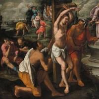 聖ヴィンセンシオ助祭殉教者   St. Vincentius Diaconus M.
