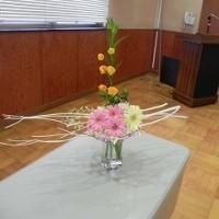 平成28年5月度 花のある暮らしの会