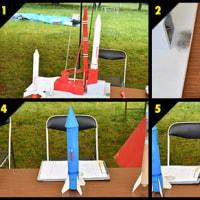 イプシロンロケット試験機打上げから3周年。