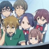 Classroom☆Crisis 第1話を視聴しました