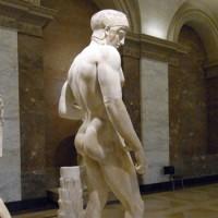 マルス・ギリシア彫刻