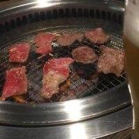 焼肉とキムチと味噌