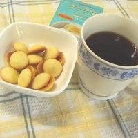 くつろぎのひと時を、コーヒーで♪