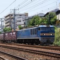 EF510 514牽引2080レ(5月26日撮影)