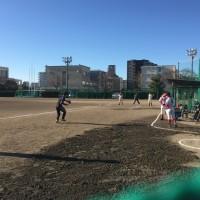 【野球部】三送会