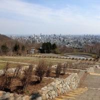 旭山記念公園から
