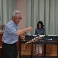 「音楽を楽しむ教室」開催しました