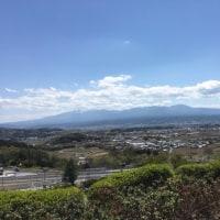 2017年のGWは長野旅行だぜ! 第四日目 立岩和紙の里、佐久平パラダ