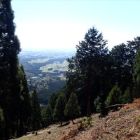 雲母と書いて キララと呼ばれるお山