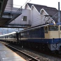 EF65-2139号機