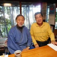 三橋節子さんの夫・鈴木靖将さんとの出会いは、偶然?必然?