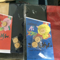 ☆三河木綿とみかんの木のコラボ商品☆
