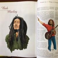 絵本『偉大な黒人たち』