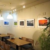 カフェ・セゾン 3月のギャラリー案内
