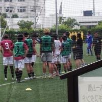 第53回全社関東予選2回戦 横浜猛蹴vs東京国際大学ドリームス(3)