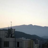 済州で女子会 4 松岳山~天帝淵