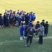 新人戦3日目&COCOROカップU7/8