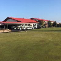 房総カントリークラブ 2018年日本ゴルフ選手権