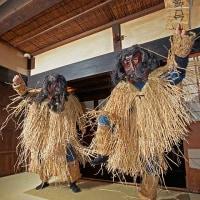 男鹿・八郎潟の観光施設(2) 男鹿真山伝承館 4年ぶり2回目