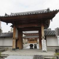 永平寺名古屋別院 奉安殿護国院(2017年3月25日参拝)