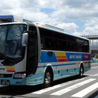 大阪空港交通 大阪200か42-36