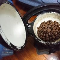 マウイモカコーヒー豆の巻