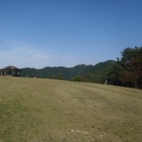 えひめ森林公園・谷上山