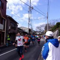京都マラソン