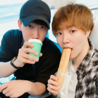 6/23 KpopStarz日本語版のTwitter写真は~(「今日なにたべた?」CODE-V編)