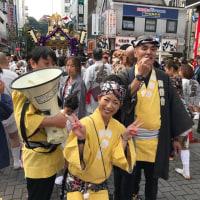横須賀みこしパレード