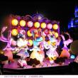 ディズニー夏祭りの飾り 〈TDL〉