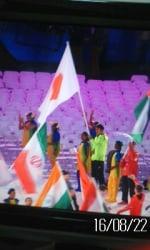 リオオリンピック閉会式