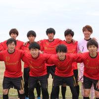 現役学生チーム 今シーズン公式戦 開幕!