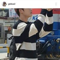 ウラヤマ~\( ゚д゚)/【giddus2 Instagram 】170425 ジェジュンと記念写真  👩(◍•ᴗ•◍)👩👩