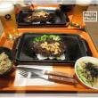 『いきなり!ステーキ』でお祝い♪