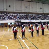 20161022 第27回高崎マーチングフェスティバル キッズドリル開催しました。♪