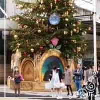クリスマス・渋谷
