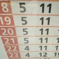 02/19 20:16東京メトロ有楽町線永田町駅で新木場行乗り損ねた😱