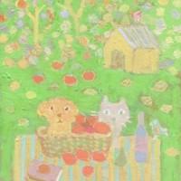 みかんのお庭